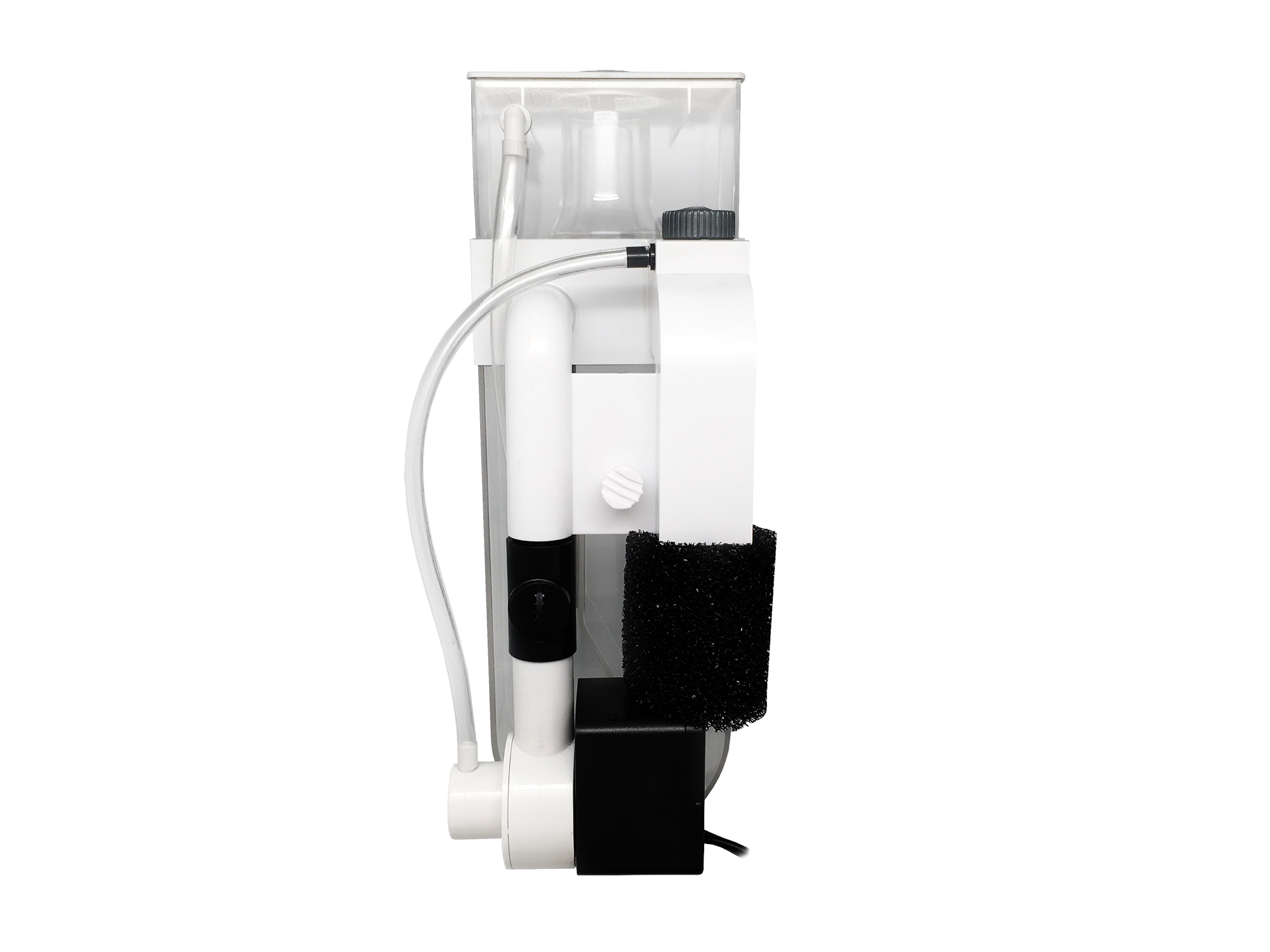 Macro Aqua M-50 Mini Hang-on Protein Skimmer, 60gal Gallery