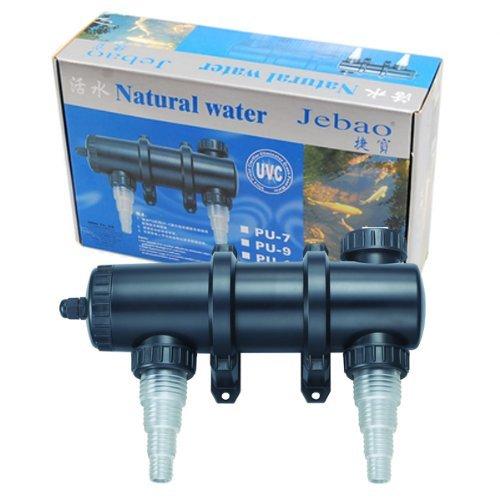 Jebao PU-18 18W UV Pond Sterilizer Gallery