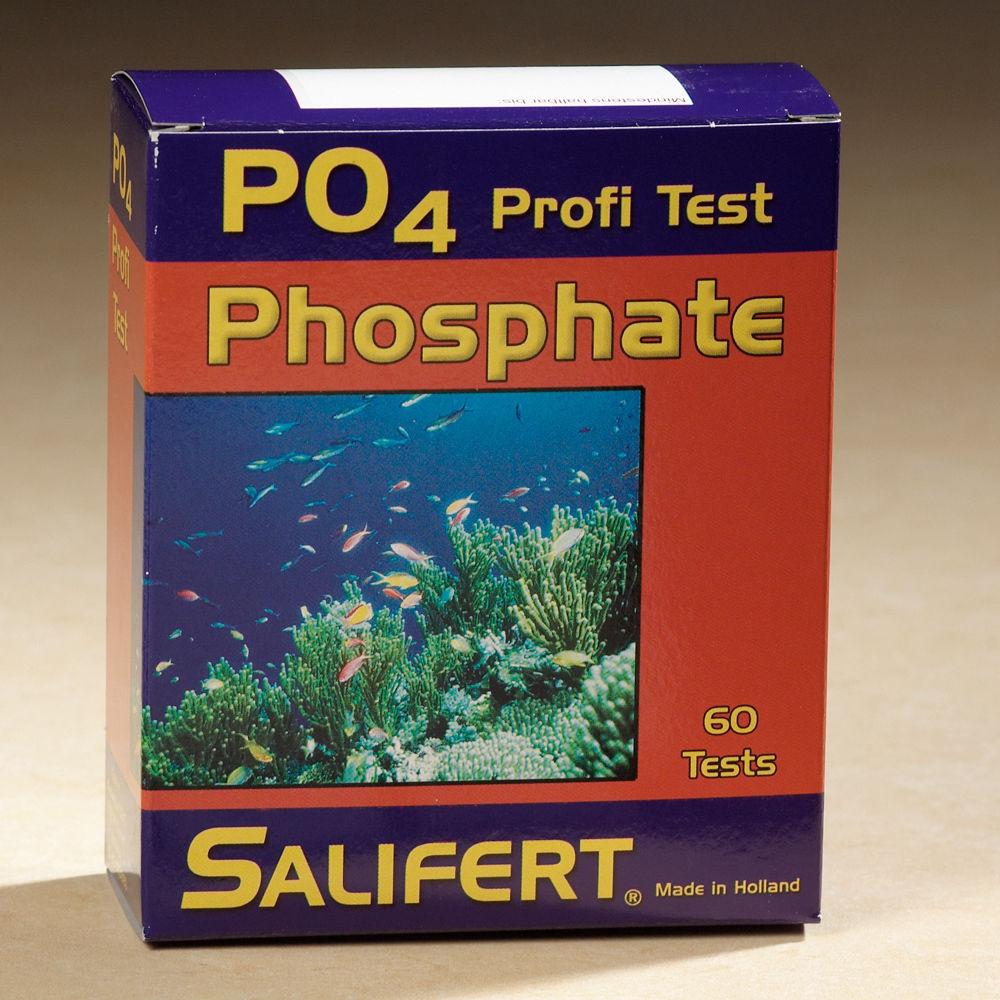 salifert ph test kit instructions