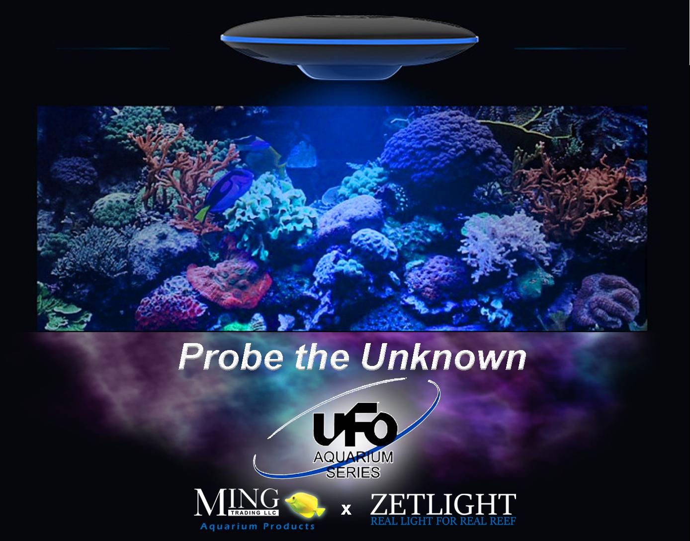 zetlight ufo ming