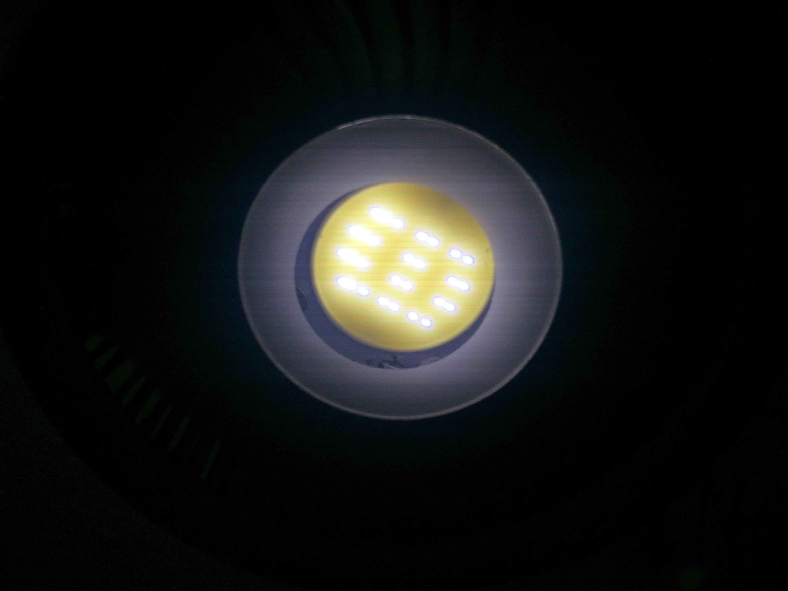 Zetlight E100-P 12W Refugium Macroalgae Cultivate Light [Plant] Gallery