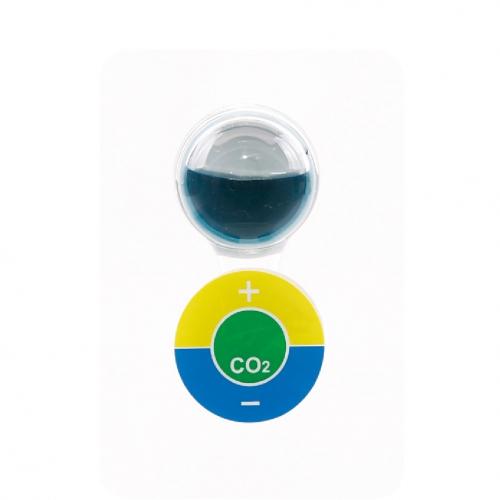 ISTA I-506 CO2 Indicator Gallery
