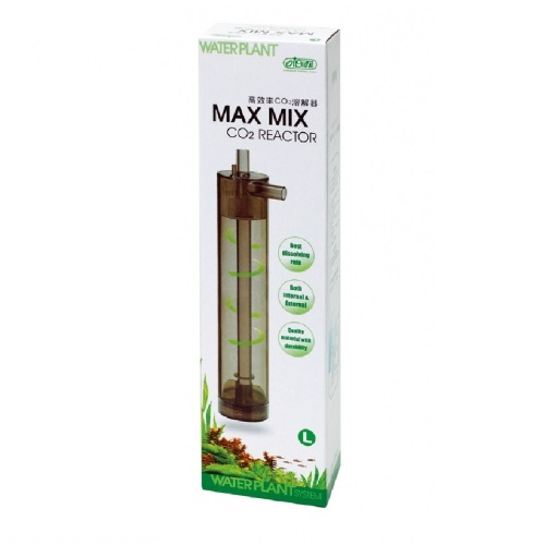 ISTA I-529 Max Mix Inline CO2 Reactor (Large) Gallery